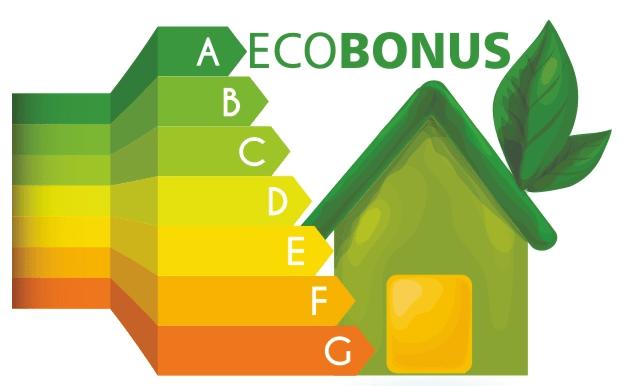 Ecobonus, ecco come funziona